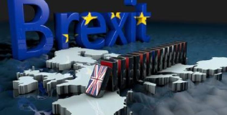 英国脱欧最新消息传出 黄金TD走软再摔跟头!