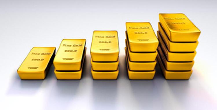 黄金TD高开缓跌 今日关注CPI通胀数据