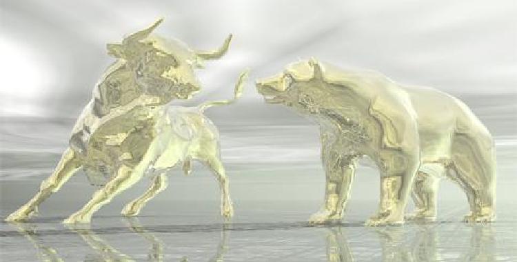 国际黄金打破区间 晚间金价走势分析