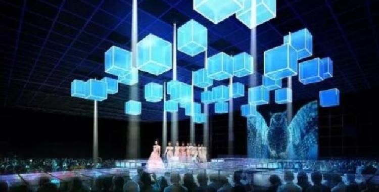 全国首家珠宝主题IBC MALL12月18日即将启幕