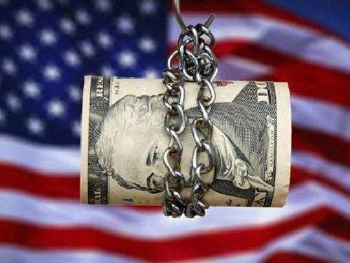 黄金上涨自信哪里来?美国经济放缓石锤!