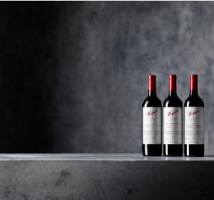 Penfolds奔富175周年礼赞系列新品葡萄酒