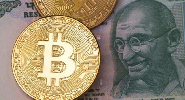 印度银行禁止使用加密货币 违者关闭银行账户