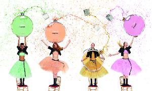 香奈儿 (Chanel) 呈献全新邂逅香水系列亚博国际彩票大片
