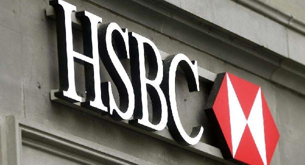 主流金融开始区块链交易:汇丰银行区块链技术结算2500亿美元外汇交易