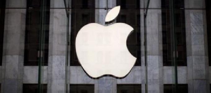 苹果计划削减招聘 iPhone销量低于预期