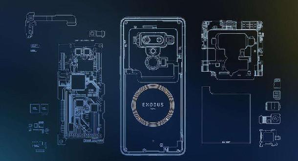 Finney区块链智能手机正式上市