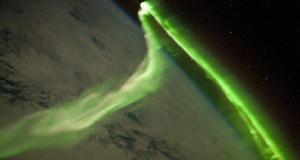 首家太空酒店最早2022年将开业 一天可看到16次日出日落