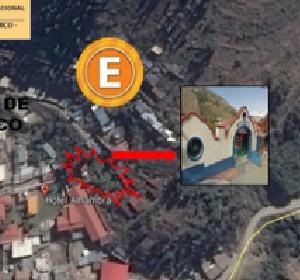 秘鲁一酒店遭遇泥石流 墙壁倒塌致15人死30多人伤