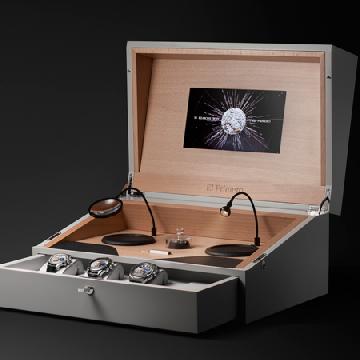 真力时推出全新El Primero五十周年纪念礼盒