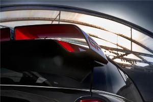 宝马发布MINI JCW GP量产版预告图 最大功率超300马力