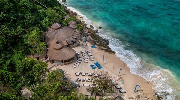 巴厘岛卡玛坎达拉度假酒店隆重推出节日特别礼遇