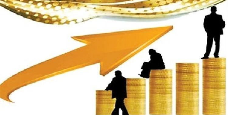 全球市场风险加剧 纸黄金多头几率增大