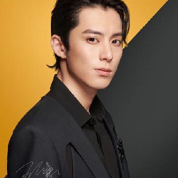 美妆品牌HERA赫妍宣布王鹤棣成为品牌代言人