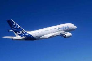 空客A380私人飞机即将停产 空中巨无霸迎来末路