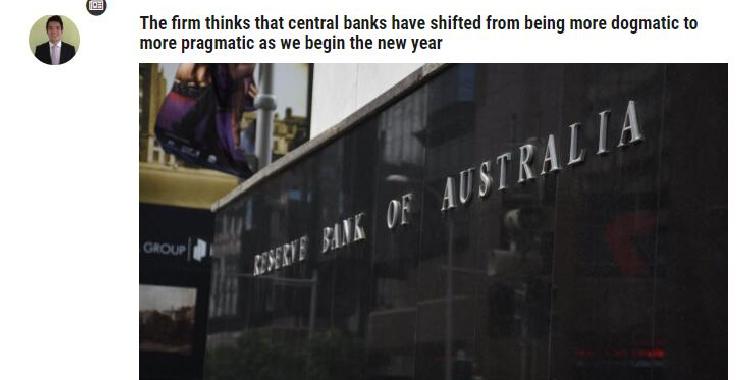 市场对澳联储降息押注过度?