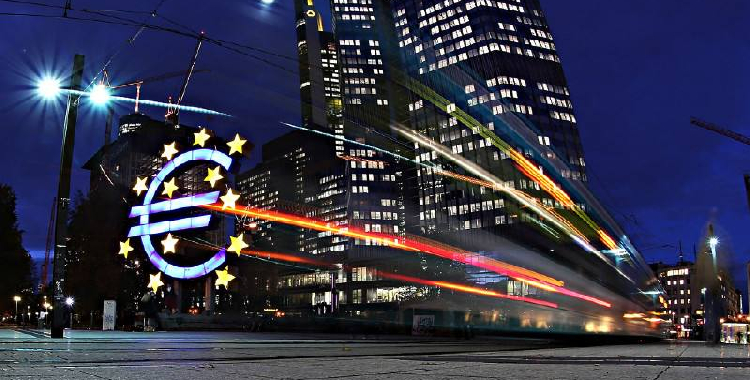 欧洲央行官员称或重启极其高效的流动性工具