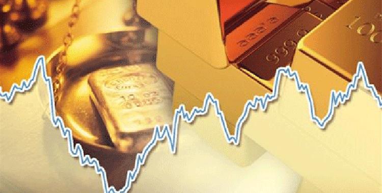 美元金价双双上调 现货黄金晚间分析