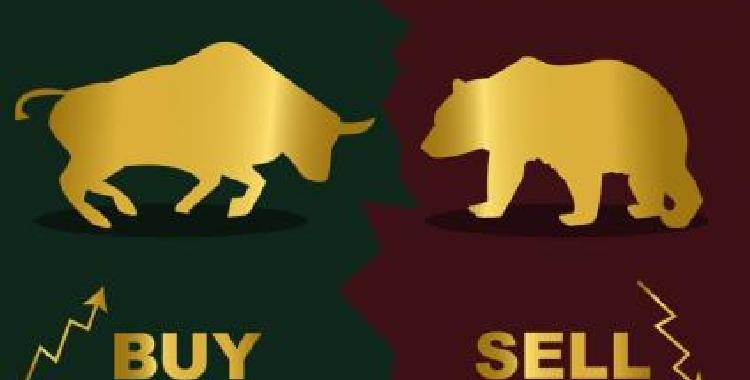 美联储纪要来袭 现货黄金走势技术分析
