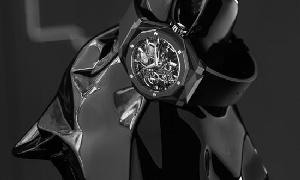 聚焦2019日内瓦钟表展 感受宇舶给你的奢华享受