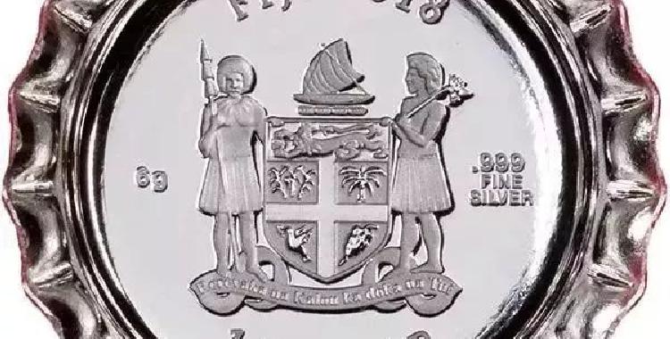 2018年国外纪念银币欣赏