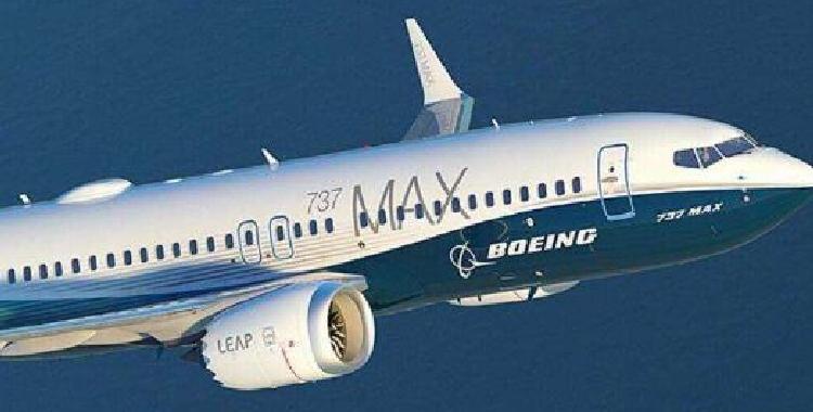 美国正式宣布停飞波音737 MAX
