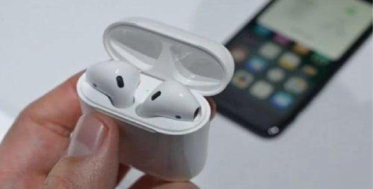 苹果回应AirPods致癌:可放心使用