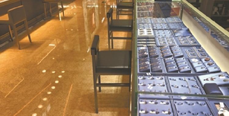 深圳市珠宝检测机构NPS口碑指数调查成果公布