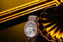 优雅高贵 宝玑那不勒斯王后系列腕表