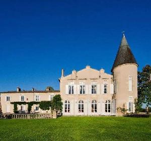 法国波尔多五大一级名庄之一 拉菲古堡介绍