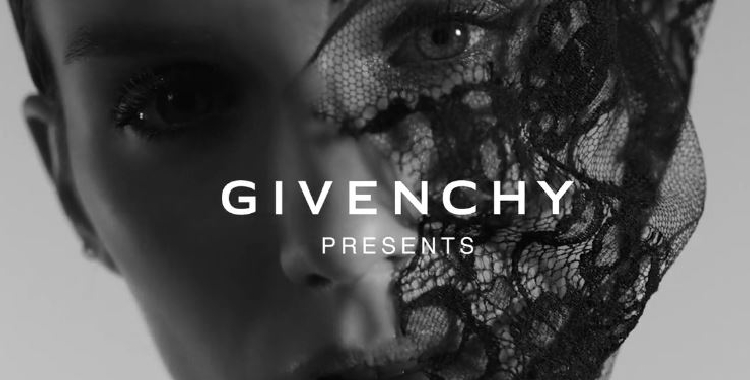 Givenchy纪梵希第三代墨藻系列 全新墨藻面霜&眼霜震撼来袭