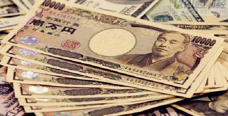 日本央行纪要偏鸽 美元/日元小幅反弹