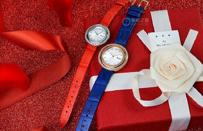 给母亲的献礼 PIAGET伯爵Possession系列腕表
