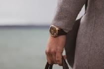 驰骋四海腕间相随 帕玛强尼TORIC HÉMISPHÈRES RÉTROGRADE腕表