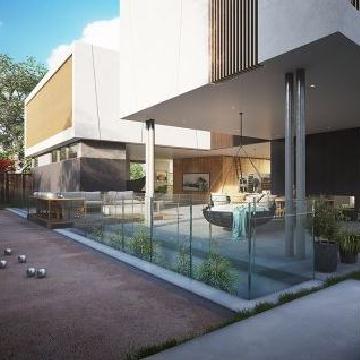 拥抱室内外生活:4个现代别墅豪宅设计欣赏
