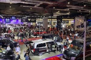 """燃料电池or智能卡车比拼 上海车展最""""黑""""的科技"""