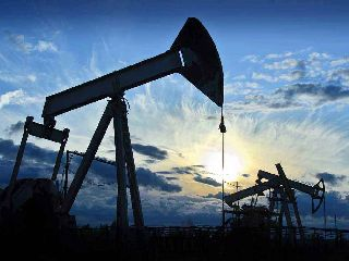 国际油价走高 美油涨逾1%