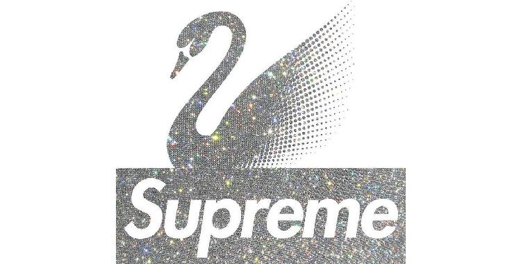 保护好你的钱包!Supreme x 施华洛世奇联名新品即将上市