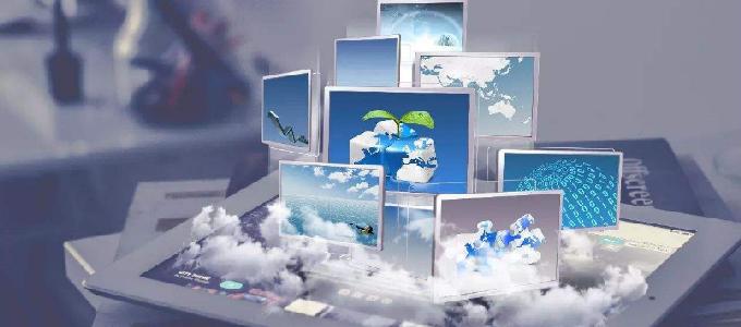 云服務成5G之外又一增長點 全球科技巨頭力拼云業務