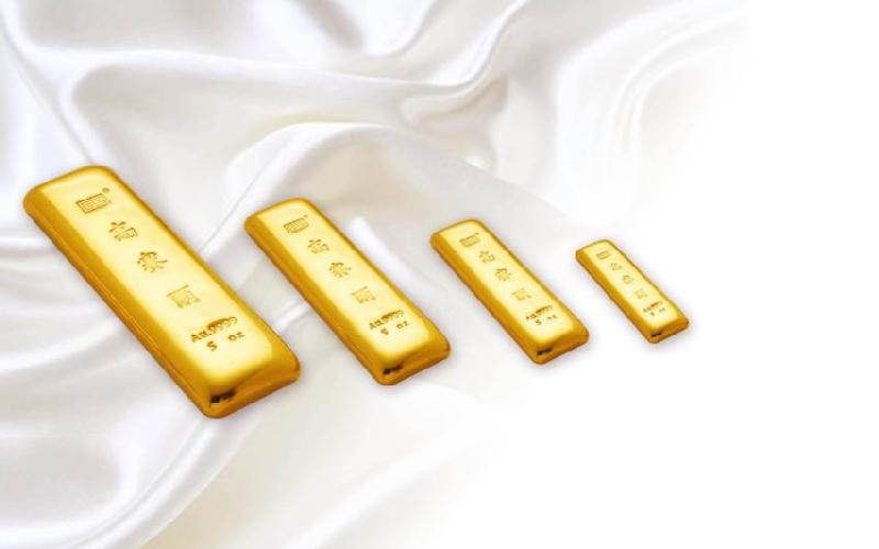 全球央行瘋狂掃貨,黃金豈無大漲之理?
