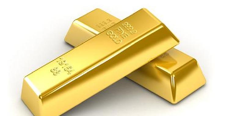 美元霸主地位恐不保 现货黄金阳线收官?