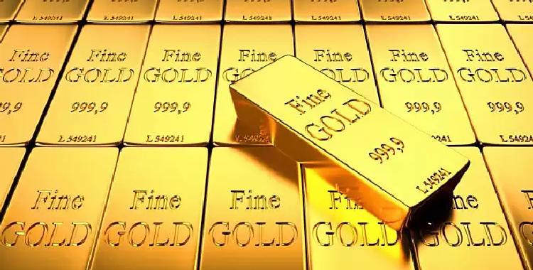 三大股指反弹翻红 现货黄金待重要指引