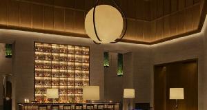 上海EDITION (艾迪逊) 酒店 东方风情与新式芳华融合