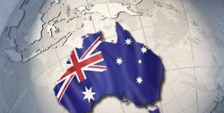 澳大利亚政局恐变天 警惕澳元暴跌逾300点!
