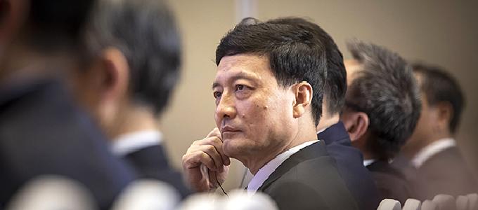 从国资委到市场监管总局 注重细节的肖亚庆将面临新挑战