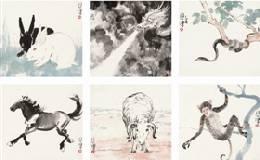 画家为何对十二生肖题材的作品格外青睐和追捧