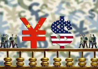 美国为什么要打贸易战
