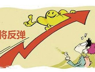 股市大跌美元承压 国际黄金借力走高