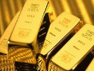 三大利好因素支撑 现货黄金多头剑指千三?