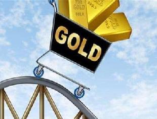 国内两大券商看好黄金!